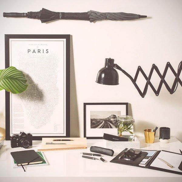 Material de oficina & Negocios