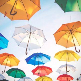 Paraguas & Meteorología