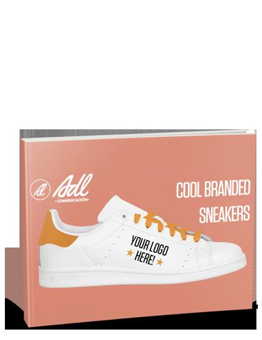 Catálogo Zapatillas Personalizadas 2019