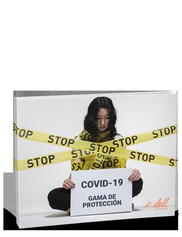 Catálogo Protección Covid-19 2020