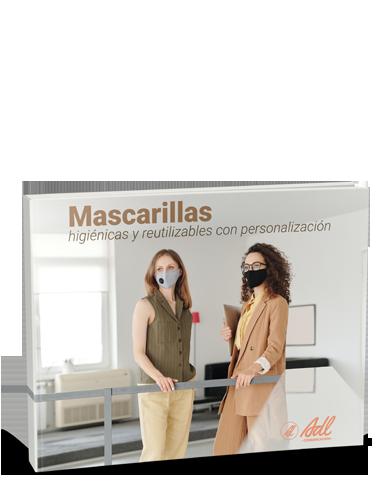 Catálogo Mascarillas Covid-19 2020