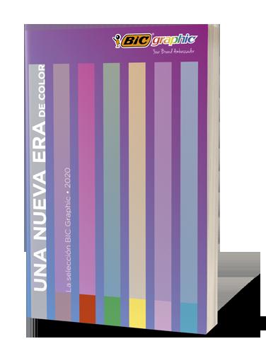 Catálogo Escritura Bic Selection 2020