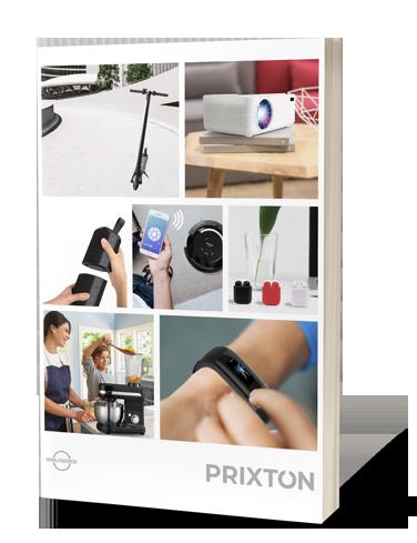 Catálogo Artículos Electrónica Prixton 2020