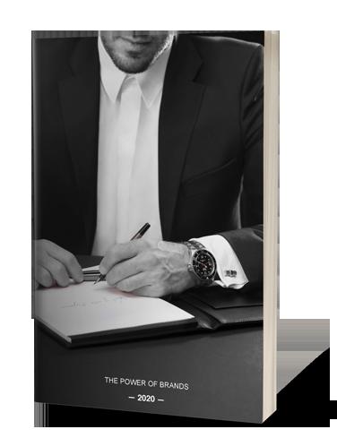 Catálogo Primeras marcas de escritorio 2020