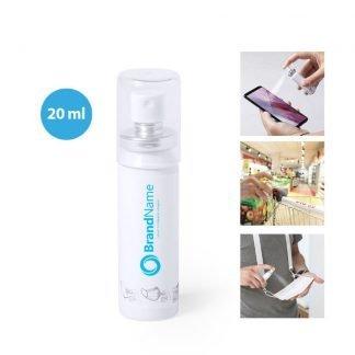 Spray higienizante 20 ml Covid-19