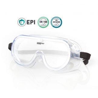Gafas de seguridad Covid-19
